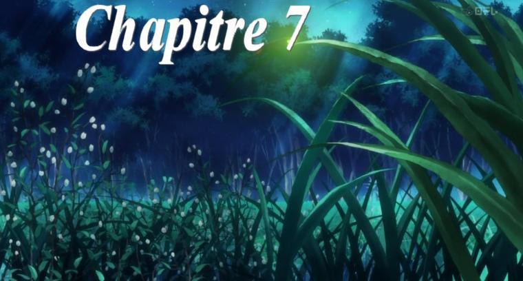 Fanfiction 4: Chapitre 7 Partie 1