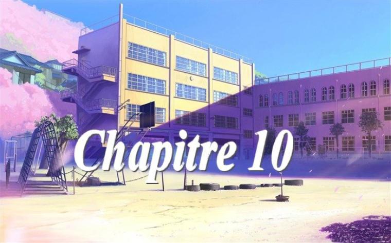 Fanfiction 4: Chapitre 10