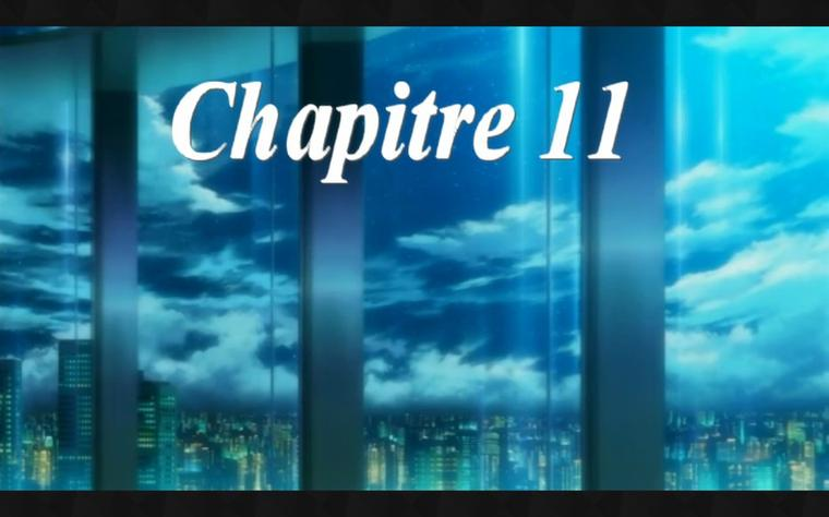 Fanfiction 4: Chapitre 11