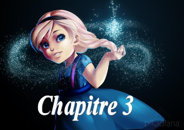 Fanfiction 5 : Chapitre 3
