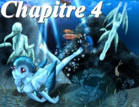 Fanfiction 5 : Chapitre 4