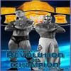 "theme "" Revolution of Champion """