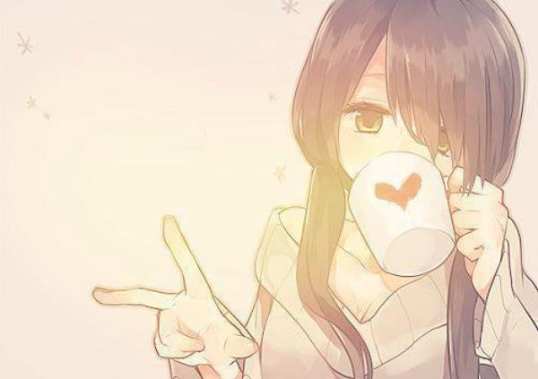♥ Bienvenue sur ma fiction d'amour sucré ♥