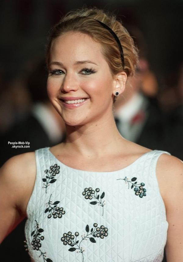 """""""The Hunger Games: Mockingjay Part 1"""" Première mondiale à Londres !"""