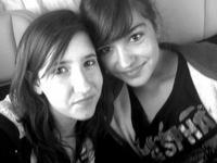 L'amour ne réussis pas toujours mais l'amitié une fois avoir été créer reste gravée a jamais .. ♥