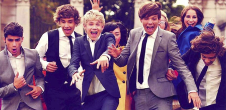 Bring 1D to France