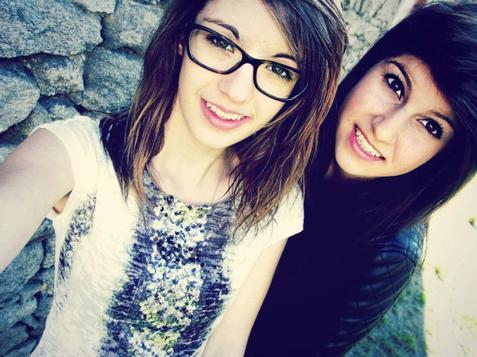 une amie c'est plus precieu qu'une vie.