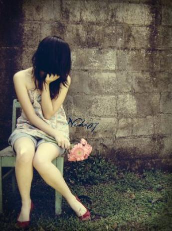 Le plus dur pour moi n'a pas été de te perdre, mais de renoncer à l'espoir fou que tu reviendrais.