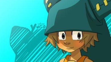 Yugo, le petit eliatrope