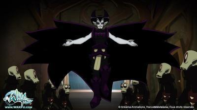 Vampyro, Vampyre avec l'etoffe du Héros