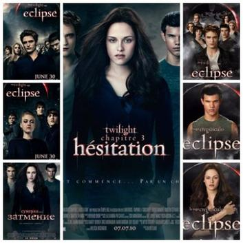 Eclipse - Hesitation