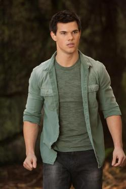 Jacob - Breaking Dawn part 2