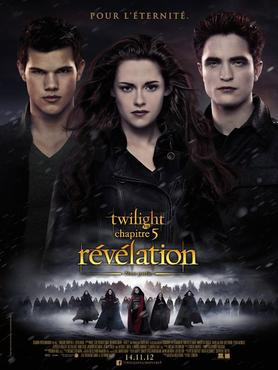 Breaking Dawn , partie 2