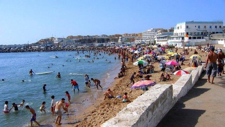 l'Algérie mon Amour