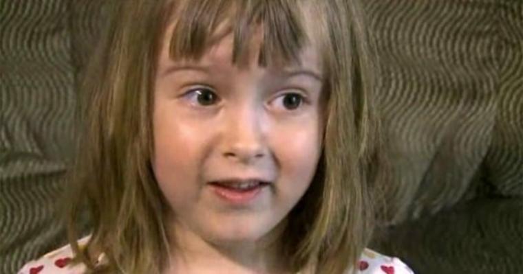 La nounou ment au sujet de l'identité des voleurs – puis la fillette de 4 ans révèle la vérité à la police