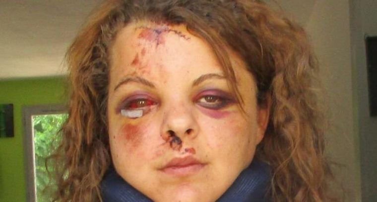 de plus en plus de violences Sauvages dans le Sud France.