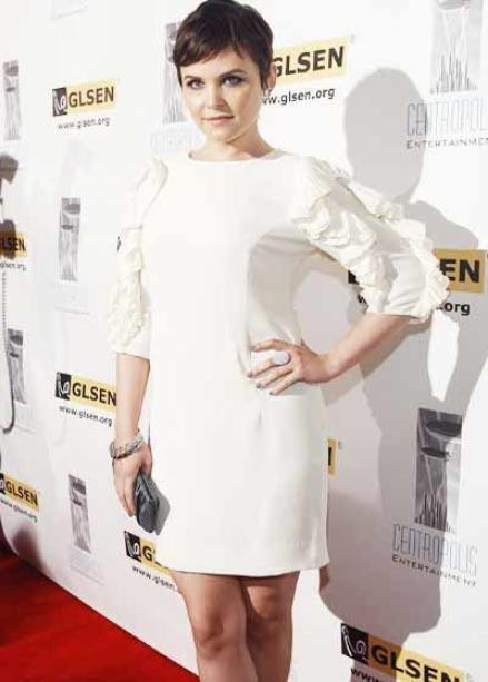Ginnifer Goodwin : GLSEN Respect Awards 2010