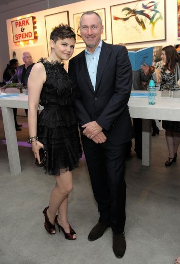 Ginnifer Goodwin : le 23 février 2011 au Art of Elysium Benefit