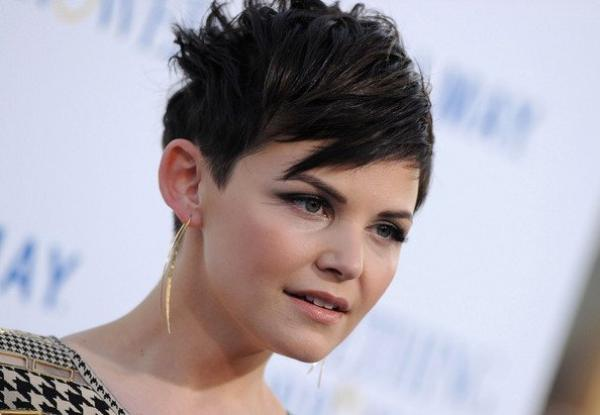Ginnifer Goodwin : le 3 mai 2011 à la première de Something Borrowed
