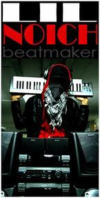 www.myspace.com/lilnoich / FEAR NO MAN ALIVE - Instrumental by Lil'Noich - facebook.com/lilnoichmusic (2009)