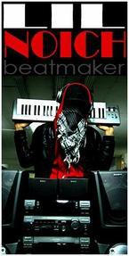 www.myspace.com/lilnoich / FEAR NO MAN ALIVE - Instrumental by Lil'Noich - facebook.com/lilnoichmusic (2009)