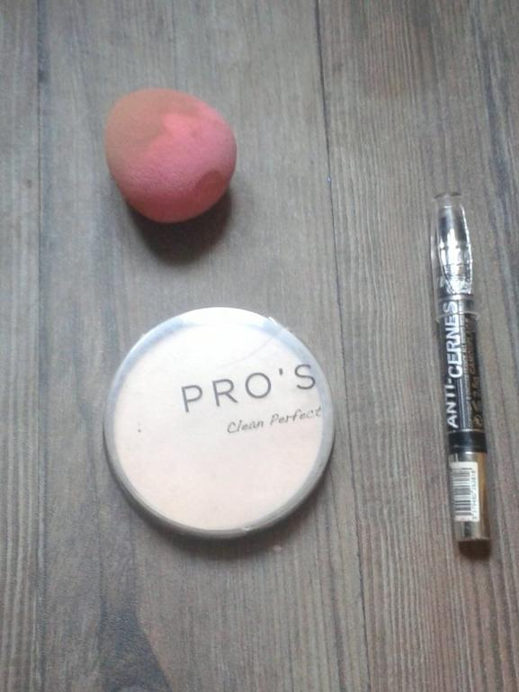 Haul maquillage ♥