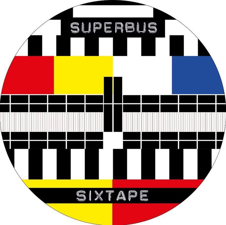Sixtape - le 6e album
