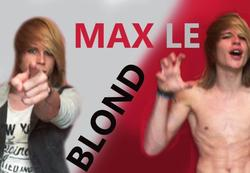 Max Le Blond