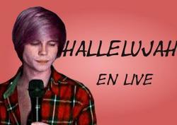 Hallelujah (Live)