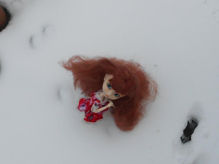 Alice dans la neige-2