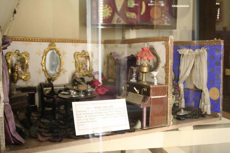 musée benjamin pollock's -2