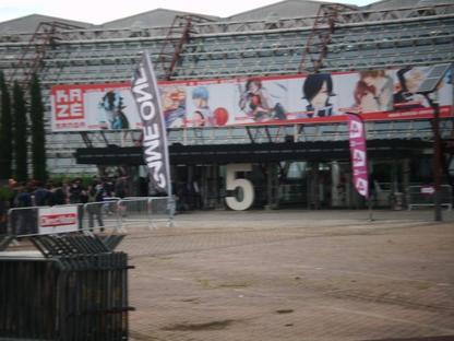 JAPAN EXPO !!!!!!!!!!!!! =D