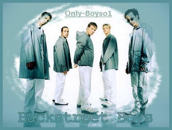 ==(BSB)= BACKSTREET BOYS===