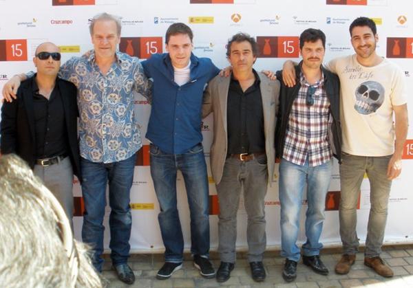 Festival de Málaga 2012