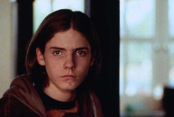 Daniel Brühl filmography 1996 - 2001