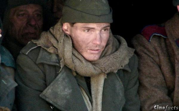 Daniel Brühl Filmography 2006 - 2008