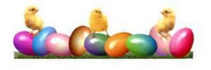 Poésie sur : Pâques
