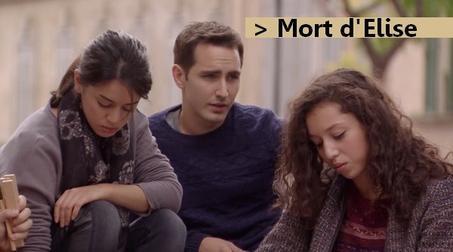 Nouveau mort au Mistral ... ,  Les fans en colères !!!