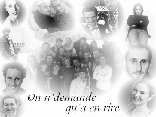 Montage concours