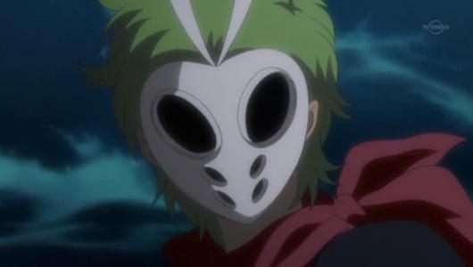 Mashiro hollow