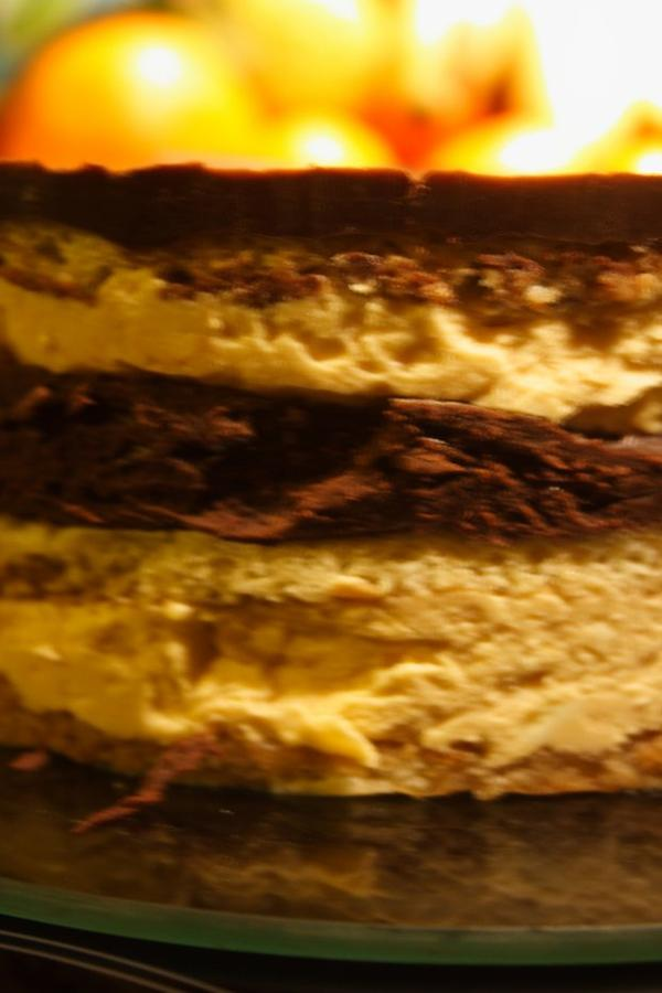 Après Noël, encore envie de gâteau, cette fois un opéra !