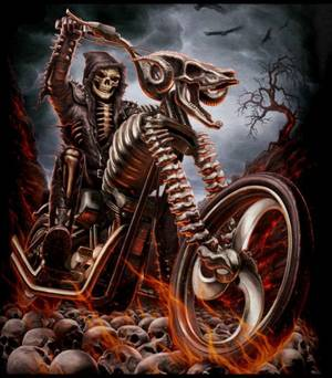 pour mon ami Fan-trash-metal