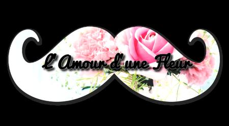 #L'AmourD'uneFleur♥