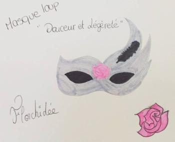 #PremierCroquisPourUneDeMesFuturesCréation♥