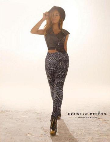 House of Dereon