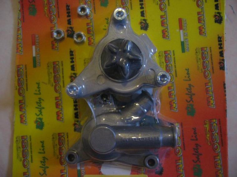 Les pompes à eau mécaniques Italienne