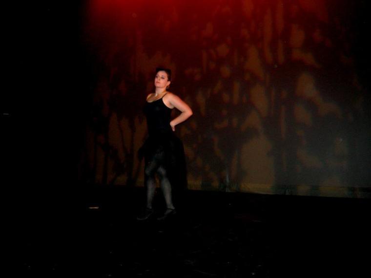 Vidéo et Photos de Laura (gala de danse le 10 juin 2015)