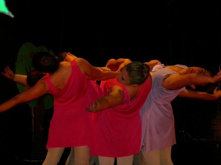 Vidéo et Photos - Gala de danse du Mercredi 10 juin 2015