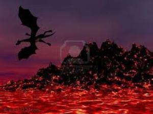 Sur les ruines de ce désert de désolation...l'Eclosion de futures générations!!!!