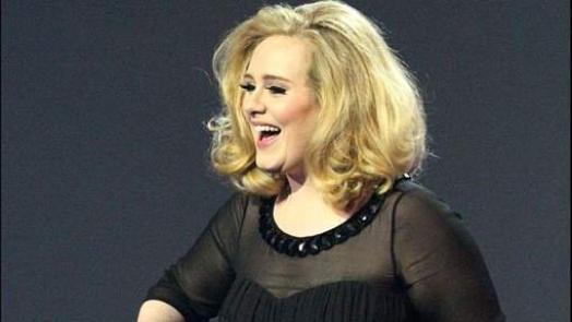 Adele et Daniel Radcliffe au top des jeunes Britanniques les plus riches !